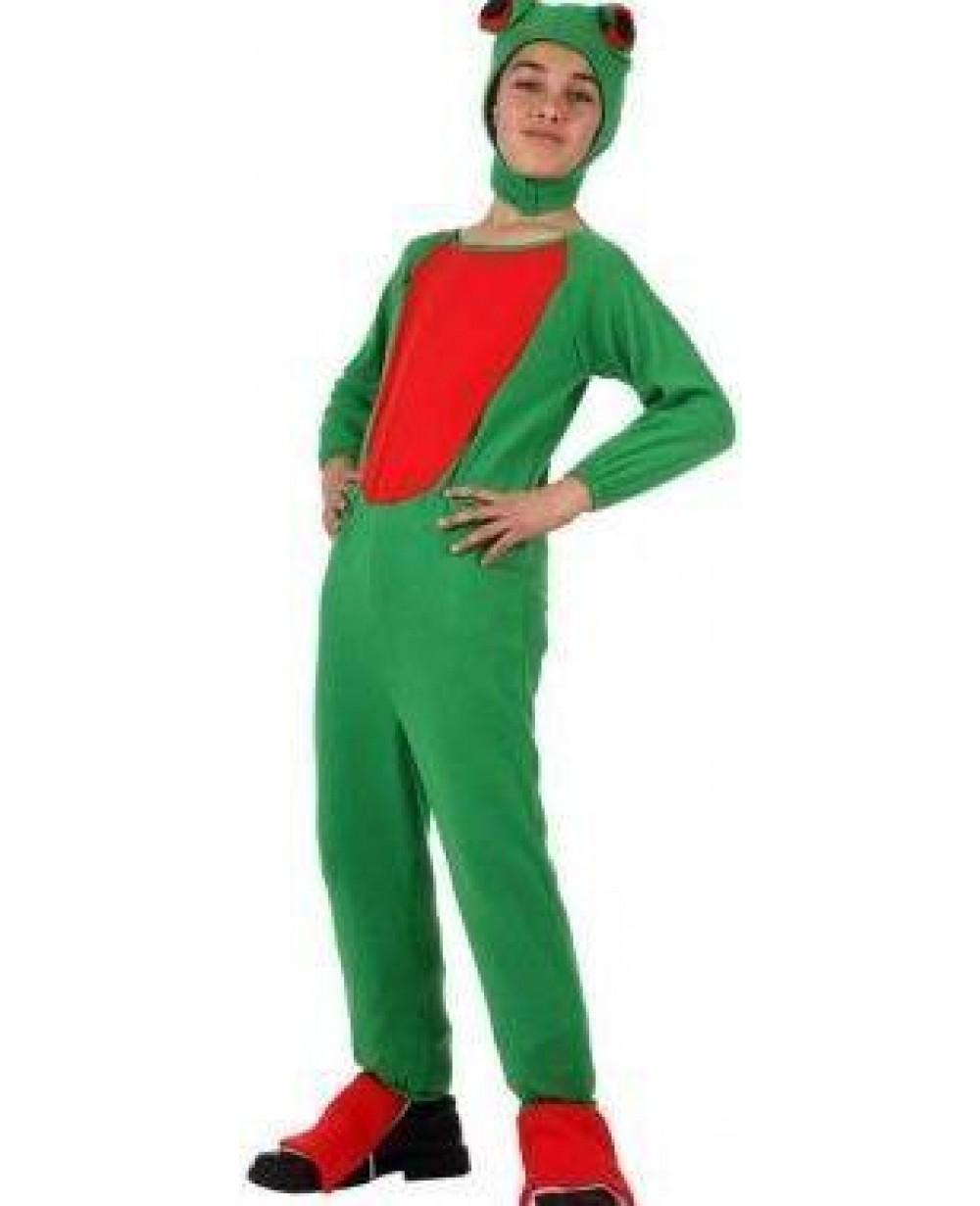 Il negozio online giochi carnevale scuola costume da rana t 4 carnevale - Costume da bagno traduzione ...