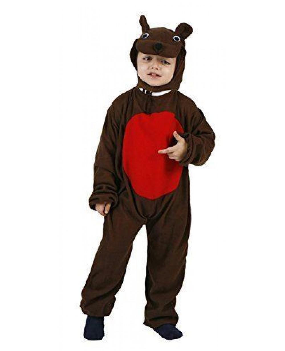 Il negozio online giochi carnevale scuola costume da orso 3 4 - Costume da bagno traduzione ...