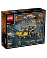 LEGO 42055 lego technic escavatore a ruota
