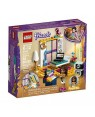 LEGO 41341 lego friends cameretta andrea
