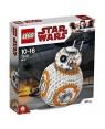 LEGO 75187.0 lego star wars tm confidential_brick build bb-8
