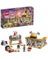 LEGO 41349 lego friends fast food go-kart