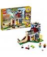 LEGO 31081 lego creator skate house modulare