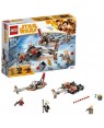 LEGO 75215 lego star wars swoop bikes cloud-rider