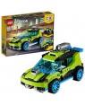 LEGO 31074 lego creator auto da rally rocket