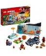 LEGO 10761 lego juniors incredibles grande fuga