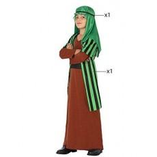 ATOSA  costume pellegrino arabo bimbo t3 7/9