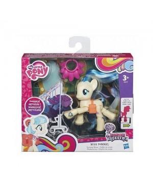 hasbro b3598eu4 my little pony pers snodabile asst
