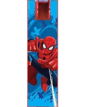 MONDO 18394 monopattino metal spiderman