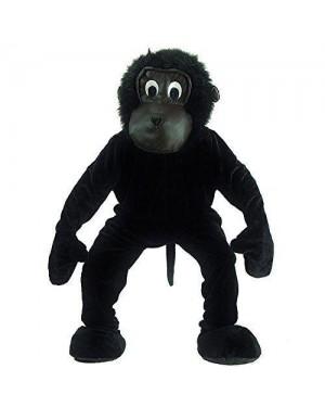 Costume Mascotte Gorilla T.U. In Busta