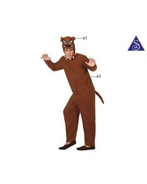 ATOSA 17306 costume cane m-l