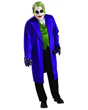 RUBIES 888631 costume joker batman xl