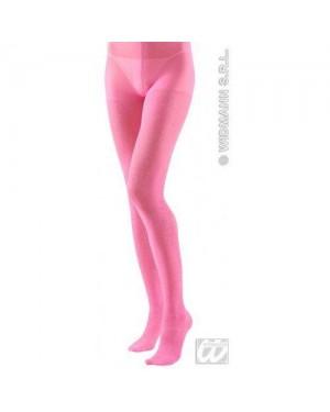 widmann 2090p collant glitter rosa 40 den