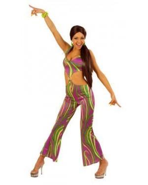 Costume Anni 70 Donna M