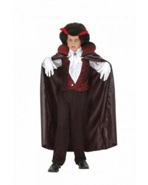 CLOWN 70240 costume vampiro 10 anni