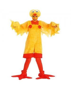 Costume Pulcino T.U.