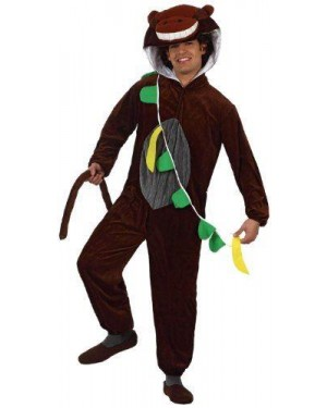 Costume Scimmia C/Banana T-2.