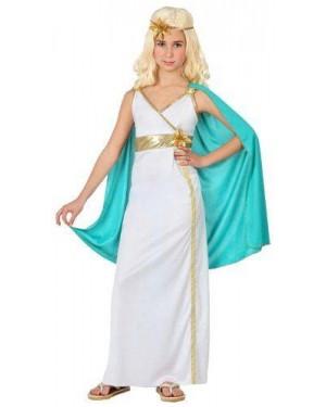 Costume Romana Tg2 5/6 Anni