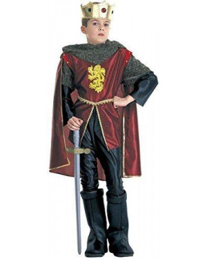 Costume Cavaliere Reale 11/13 Cm 158