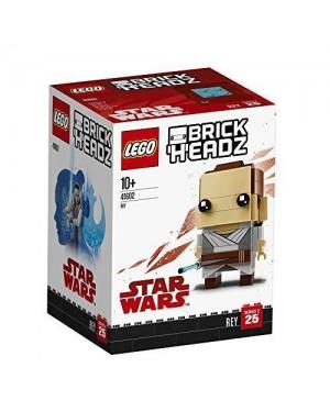 LEGO 41602 lego brickheadz rey