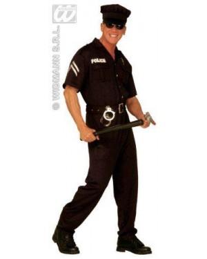 Costume Poliziotto S