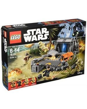 LEGO 75171 lego star wars battaglia scarif