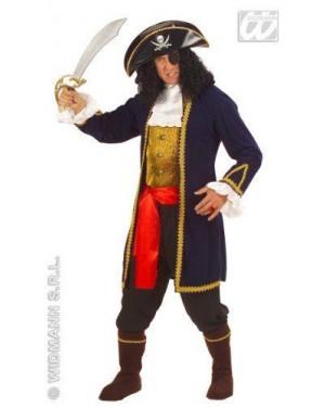 Costume Pirata Dei Sette Mari M Lusso
