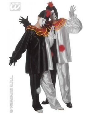 WIDMANN 35351 costume pierrot s