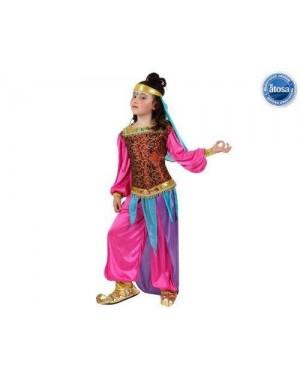 Costume Odalisca T-3 Ballerina Araba
