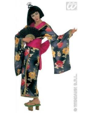 WIDMANN 32682 costume giapponese geisha m