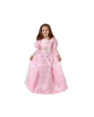 Costume Da Principessa. Bambina T-2