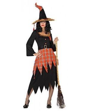 ATOSA 26219 costume strega adulto tg 2