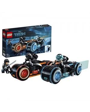 LEGO 21314 lego ideas tron legacy