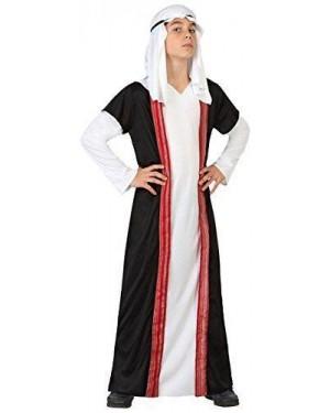 Costume Da Sceicco, Bambino T3 7-9 Anni
