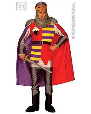 Costume Re Di Camelot M