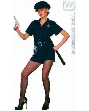 Costume Poliziotta L