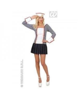Costume Marinaretta M Vestito Con Collare