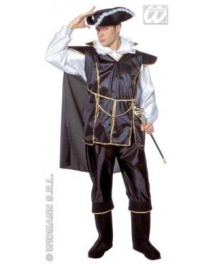 Costume Corsaro Dei Mari M