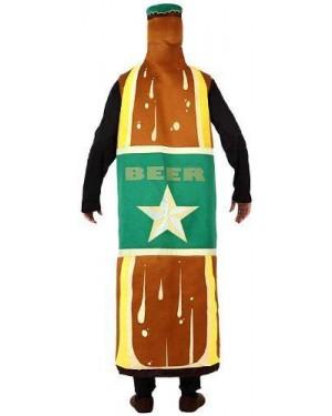 Costume M Bottiglia Birra