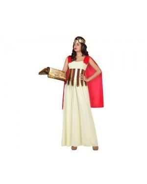 Costume Dea Greca, Adulto T-2