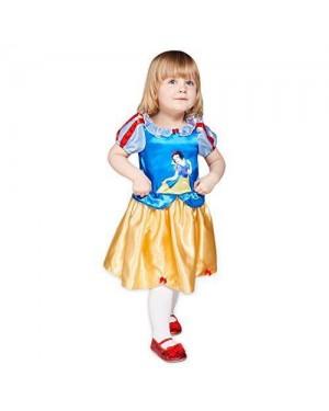 JOKER DCPRSWG18 costume biancaneve baby 18/24m