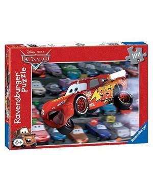 RAVENSBURGER 10721 puzzle 100 xxl cars 2 attenzione auto