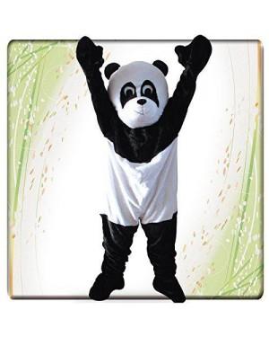 Costume Mascotte Panda T.U. In Busta