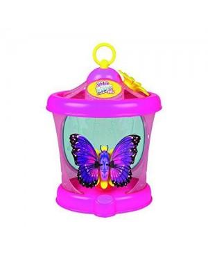 GIOCHI PREZIOSI GPZ28005 farfalla live pets c/gabbietta