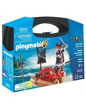 PLAYMOBIL 5655 valigetta pirata