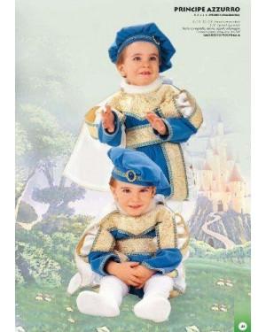 Costume Mesi Principe Azzurro 61 12/18