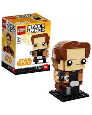LEGO 41608 lego brickheadz star wars han solo