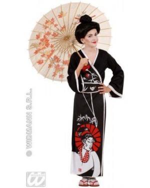 WIDMANN 57367 costume geisha 8/10
