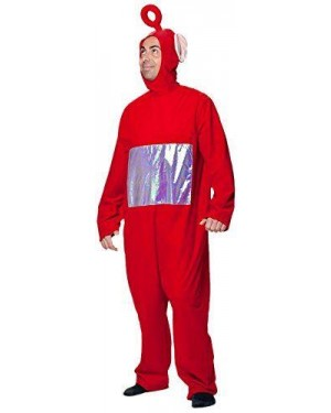 Costume Teletubbies Rossa - Po T.U.