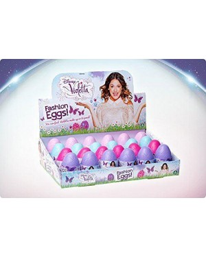 GIOCHI PREZIOSI GT49220 VIOLETTA FASHION EGGS